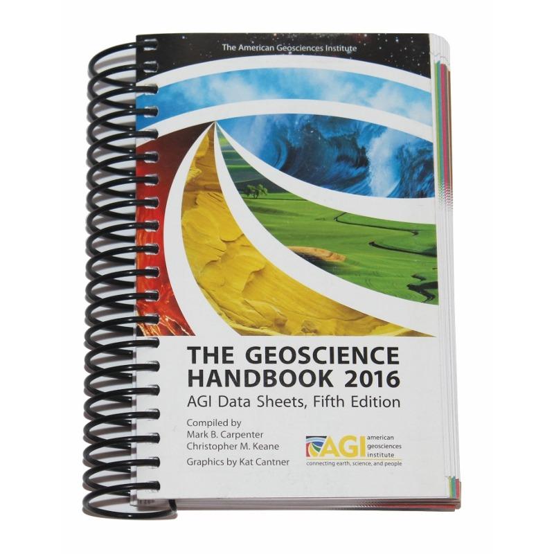 Agi Data Sheets - Quinta Edición
