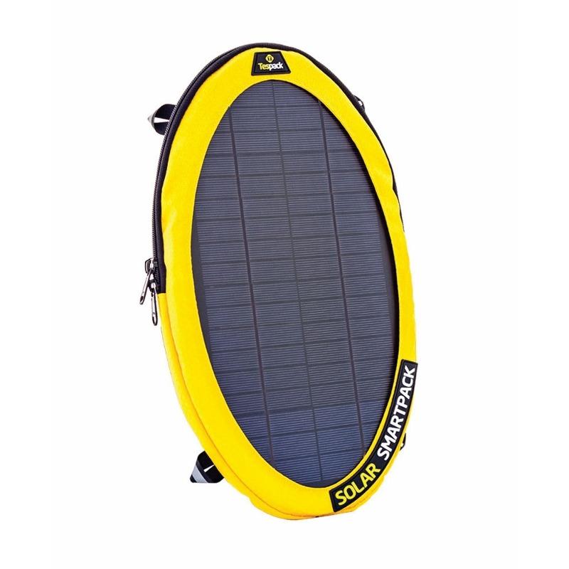 Bolso Solar Adaptable Indie