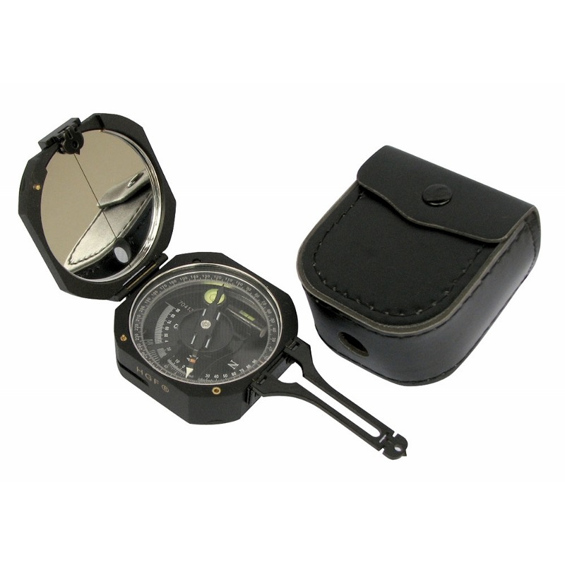 Brújula HGF 360° Azimutal