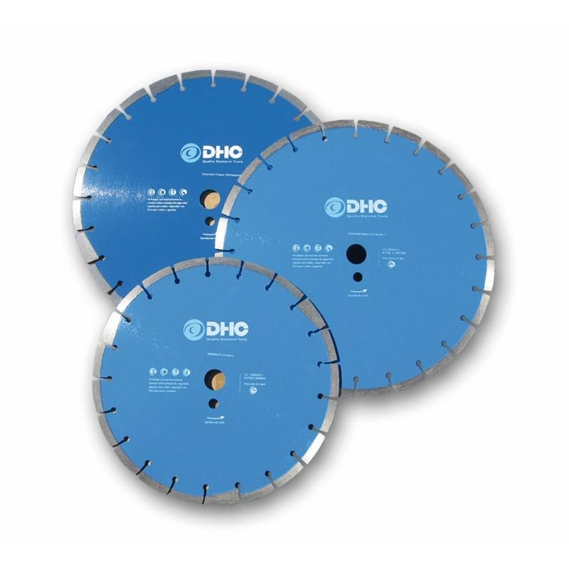 Disco DHC