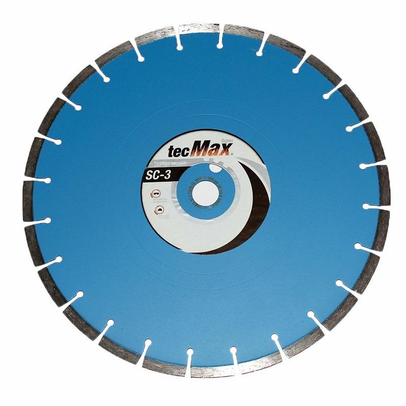 Disco Tecmax Azul