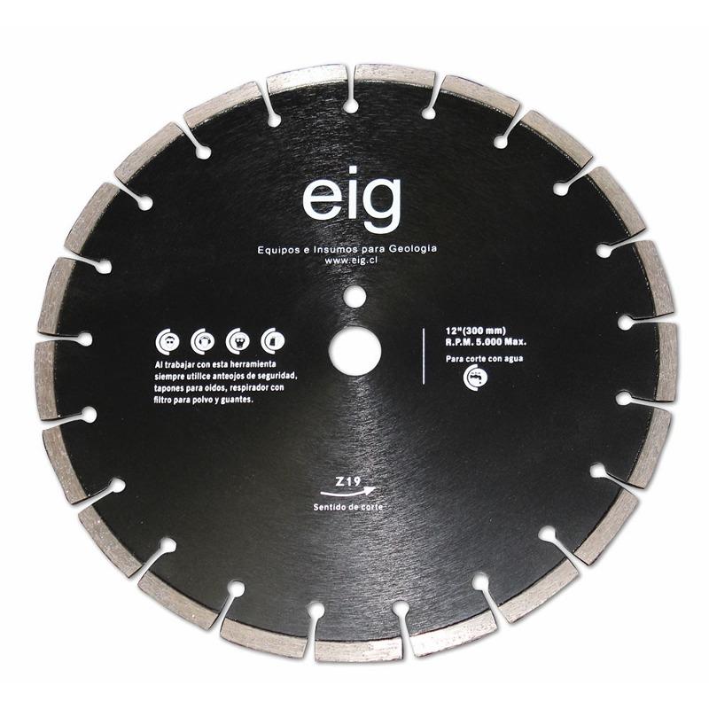 Disco Z19 EIG