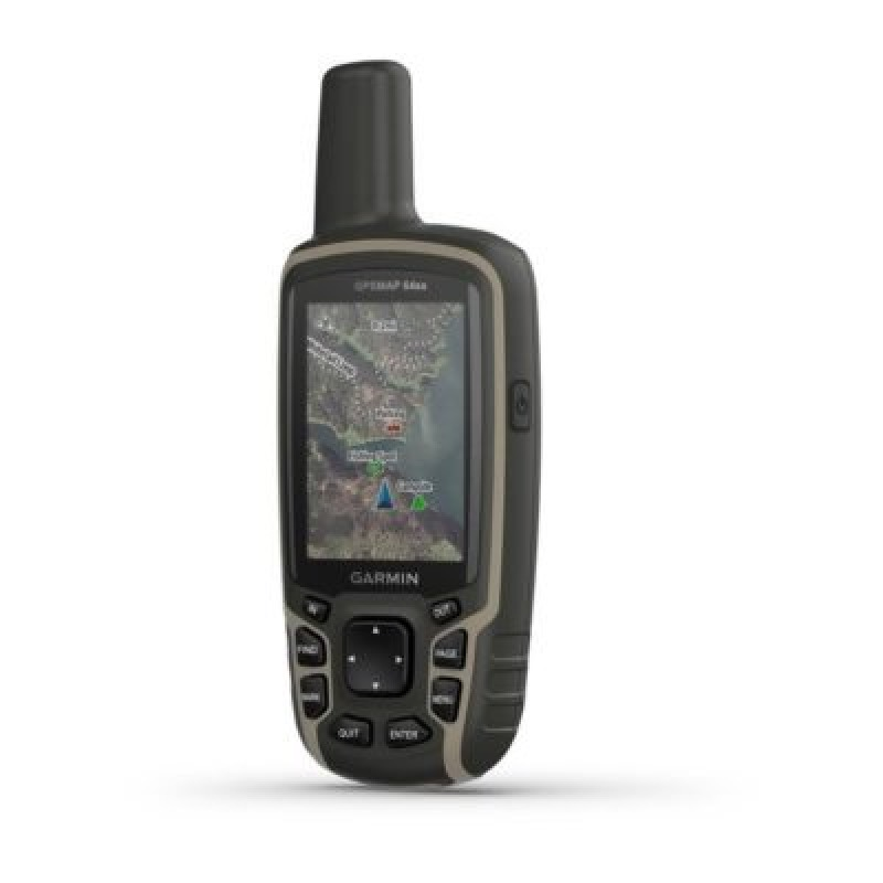 GPS Map 64sx
