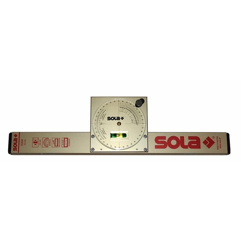 Inclinómetro SOLA NAM50